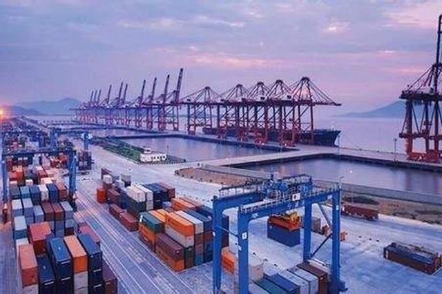 湖北省前10月外贸进出口同比增长9.7%