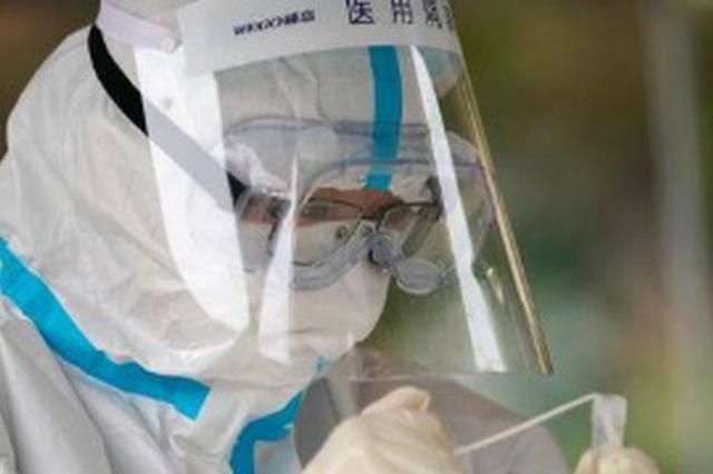 浙江发现1例境外输入无症状复阳人员 曾在武汉乘坐航班