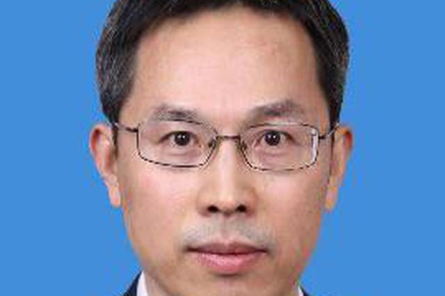 商务部赴湖北挂职干部江伟任武汉市委常委、副市长