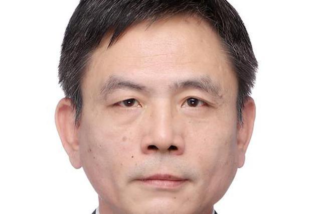 财政部干部赵骏已挂职担任湖北黄石市副市长