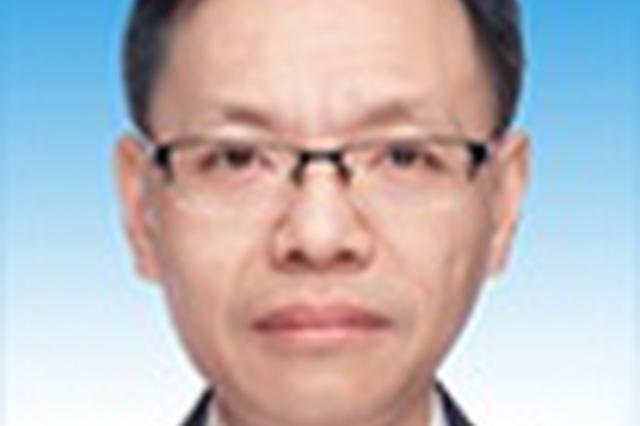水利部干部王勇挂职担任湖北省水利厅副厅长