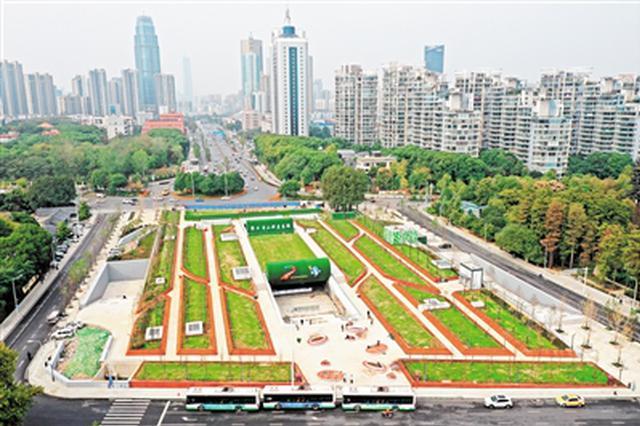 武汉地铁打造立体经营网络
