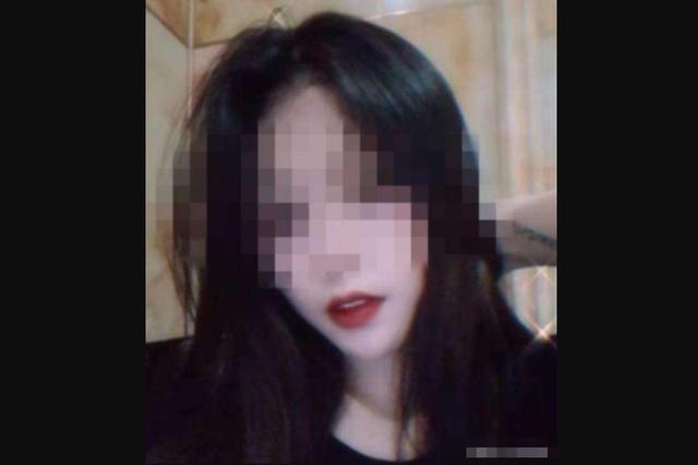 17岁女孩在武汉一居民楼坠亡 家属:仅着内衣裤