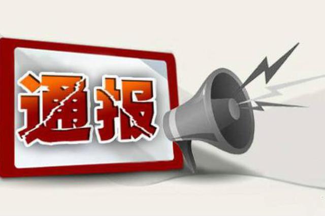 武汉市政府原党组成员、副市长徐洪兰被开除党籍和公职