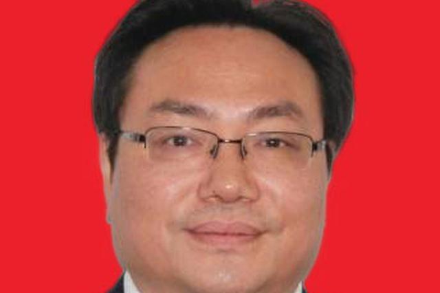 襄阳通过一批人事任免 决定免去张建友副市长职务