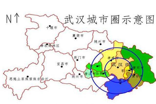 武汉今年将新开工400个亿元以上项目