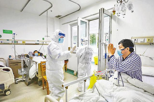 1733例金银潭新冠患者随访:超七成至少有一种症状
