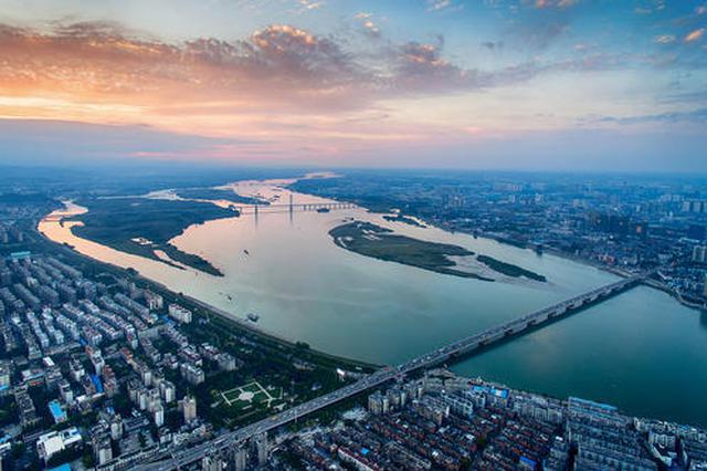 襄阳一季度开工128个亿元以上项目 总投资1222.5亿元