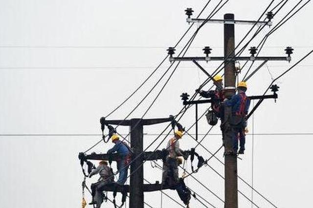 湖北冬季用电创出历史新高 电网负荷达到3972.1万千瓦