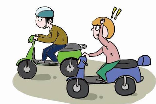 襄阳制定《条例》严管电动自行车