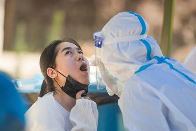 武汉市通报:石家庄两患者在汉密接者核酸检测均为阴性