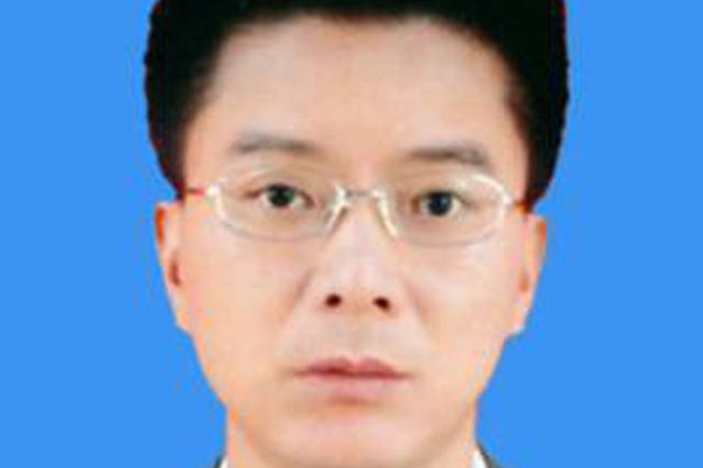 熊征宇为孝感市人民政府副市长、代理市长