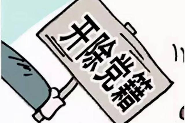 宜昌五峰县原副县长、公安局原局长郑寿智被双开