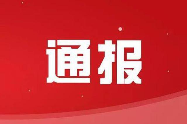 潜江市汇桥投资担保有限公司原董事长阳黎明被双开