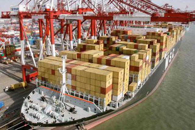 2020年湖北省外贸进出口总值突破4000亿元