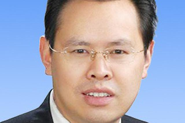 程用文任武汉市人民政府副市长、代理市长