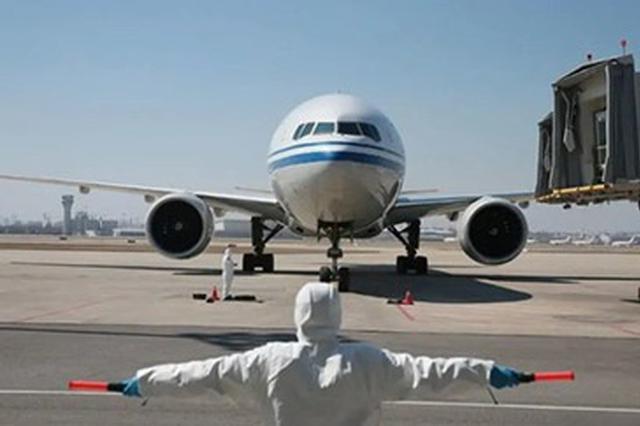 武汉报告1例境外输入性无症状感染者 同航班集中隔离