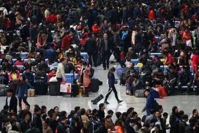 国家卫健委再次回应春节返乡问题:居家监测不是居家隔离