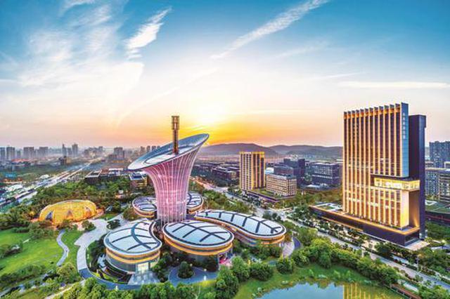 全力打造东湖综合性国家科学中心核心区