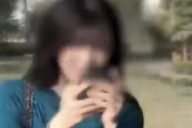 武汉一女子跳楼自杀称被男友PUA 男友回应问心无愧