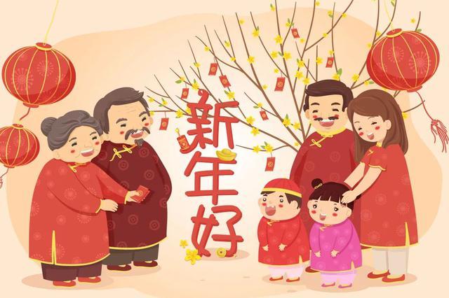 """春节武汉在岗""""骑兵"""":当好就地过年""""后盾"""""""