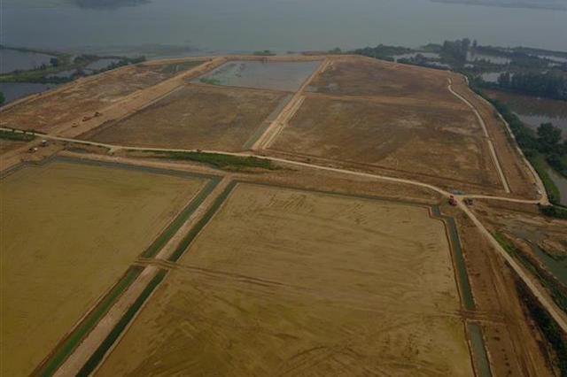 湖北20个乡镇获批全域土地综合整治国家试点