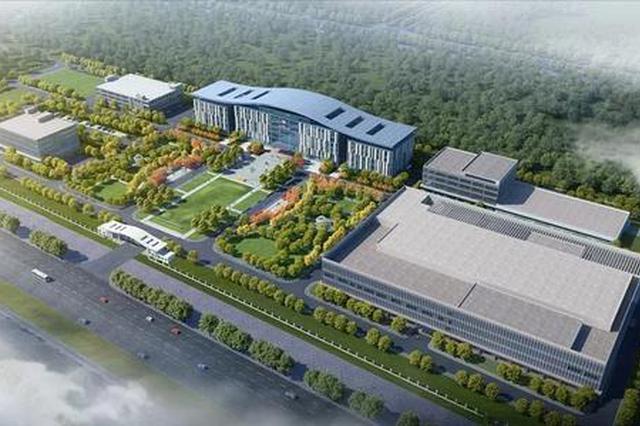武汉卫星产业园初步具备试运行条件 可年产百颗卫星