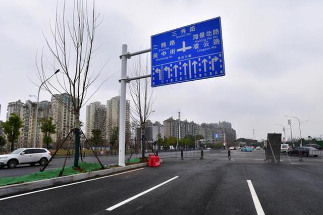 """武汉地铁6号线二期""""轨通""""在即 将串联亮点区块"""