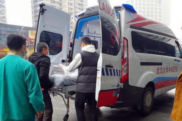 湖北宜昌:父親重病垂危 兒子代父捐獻器官