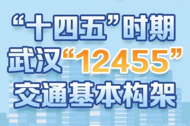 武汉466.3亿元投向174个交通项目