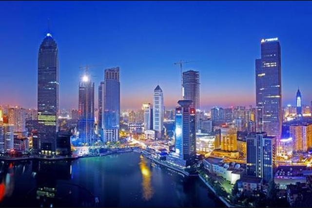 武汉今年计划招商引资超过9300亿元