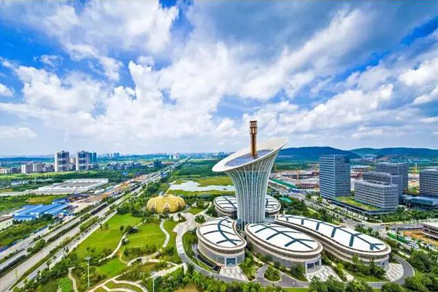 武汉今年将力争新增2000家高新企业