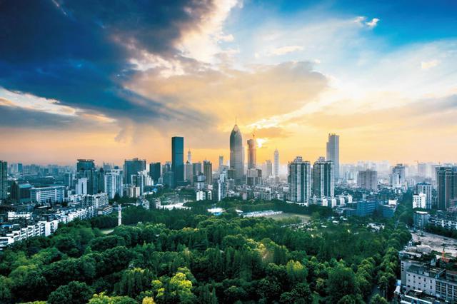 2021年武汉GDP力争冲刺1.78万亿元