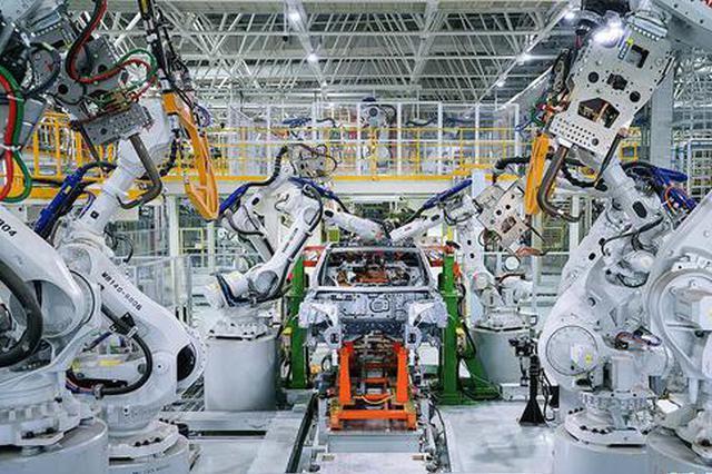 武汉新签约一规划整车产能10万辆电动汽车项目