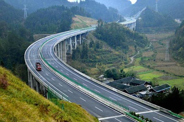 湖北交通首季完成投资逾200亿 占年度目标22.5%