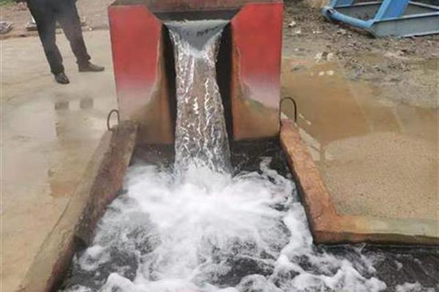 武汉发现第一眼温泉井 日均出水量5000立方米