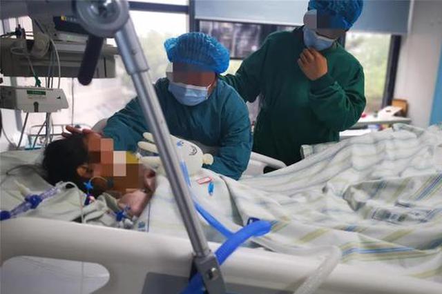 湖北4岁半女孩脑死亡 捐献器官让他人生命延续