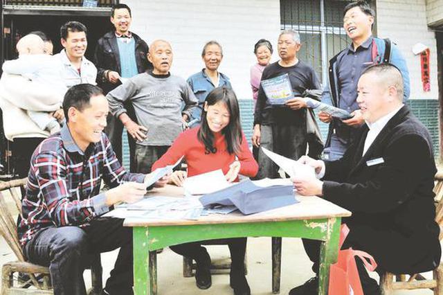 《湖北省地方金融条例》7月1日施行