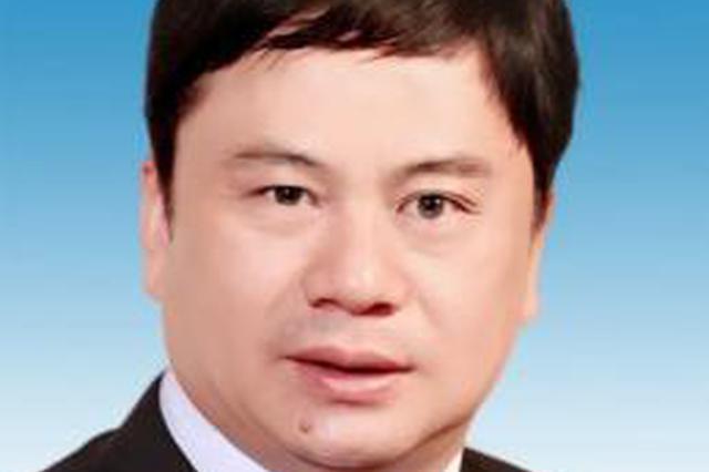马泽江任宜昌市副市长、代理市长(图/简历)