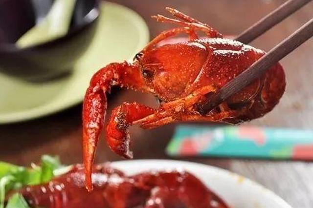 """湖北潜江: 舌尖上""""吃""""出了百亿大产业"""