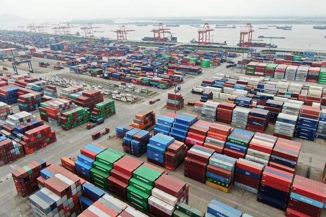 湖北今年一季度货物贸易进出口总额同比增长88.1%
