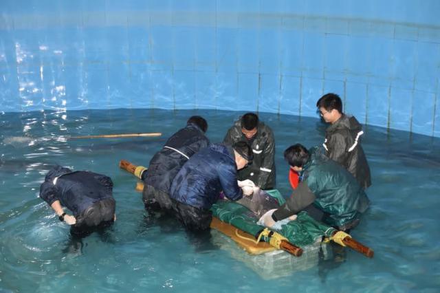 三峡集团首批佩戴卫星标记的放流中华鲟入海