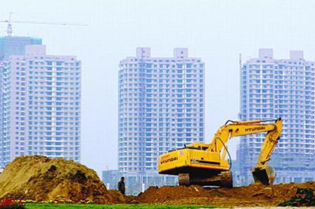 武汉今年计划供建设用地7万亩 比上年增加约一成