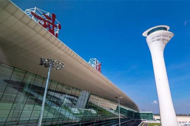 武汉天河机场旅客吞吐量创开航以来新高