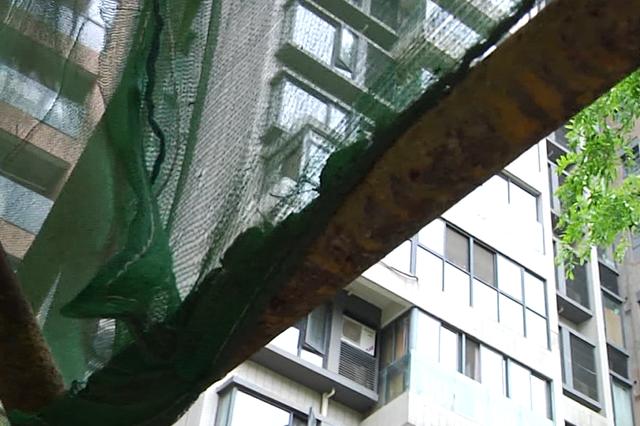 武汉一小区建筑外立面维修9012平米要花400万 合理吗?