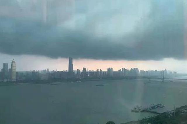 未来半月将有2轮强降雨 长江委会商部署应对防范工作