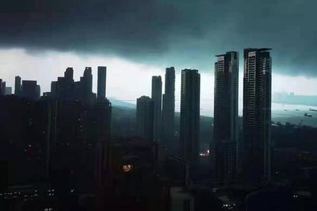 强降雨及强对流天气致湖北3人死亡