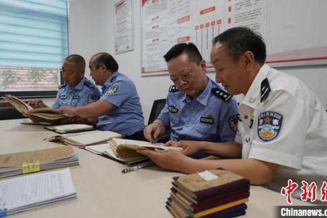武汉警方锲而不舍追凶26年 现代科技让真凶现形
