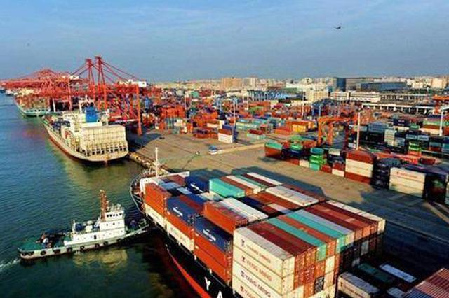 前4月湖北省进出口总值1592.4亿元 出口增速居全国第3