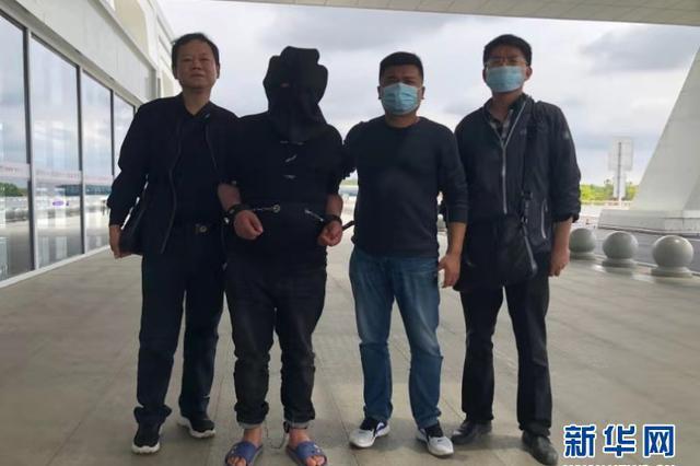 武汉警方千里追凶破获一起26年前命案积案